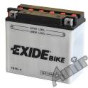 Akumulator Exide YB18L-A 12V 18Ah