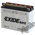 Akumulator Exide  YB16AL-A2 12V 16Ah