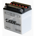 Akumulator Exide YB10L-A2 12V 11Ah