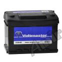 Akumulator Voltmaster 50Ah 510A