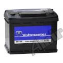 Akumulator Voltmaster 55Ah 460A