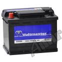 Akumulator Voltmaster 55Ah 460A L+