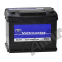 Akumulator Voltmaster 62Ah 540A