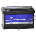 Akumulator Voltmaster 65Ah 540A