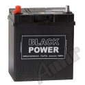 Akumulator Black Power 35Ah 240A Lewy+