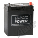 Akumulator Black Power 35Ah 240A Prawy+