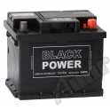 Akumulator Black Power 44Ah 360A Prawy+