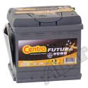 Akumulator Centra Futura 53Ah 540A CA530 L+