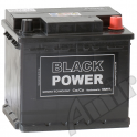 Akumulator Black Power 50Ah 380A