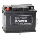 Akumulator Black Power 55Ah 420A Lewy+