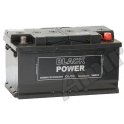 Akumulator Black Power 80Ah 740A