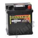 Akumulator Black Power 40Ah 330A