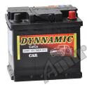 Akumulator Dynamic 44Ah 360A