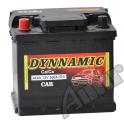Akumulator Dynamic 44Ah 360A L+