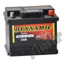 Akumulator Dynamic 50Ah 380A
