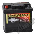 Akumulator Dynamic 50Ah 360A