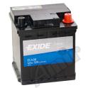 Akumulator EXIDE Classic 40Ah 320A