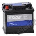 Akumulator EXIDE Classic 44Ah L+ 360A