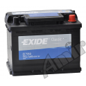 Akumulator EXIDE Classic 55Ah  460A
