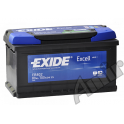 Akumulator EXIDE Excell 80Ah  680A