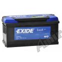 Akumulator EXIDE Excell 85Ah  760A