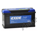 Akumulator EXIDE Excell 95Ah  800A