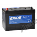 Akumulator EXIDE Excell 100Ah J 720A L+
