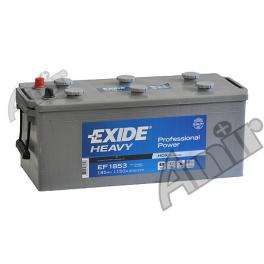 Akumulator EXIDE 185Ah 1150A