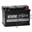 Akumulator EXIDE ECM MICRO-HYBRID 70Ah  630A