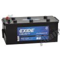 Akumulator EXIDE HD Profesjonal 170Ah 950A