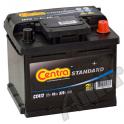 Akumulator Centra Standard 41Ah 370A CC412