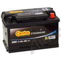 Akumulator Centra Standard 65Ah 540A CC652