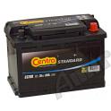 Akumulator Centra Standard 70Ah 640A CC700