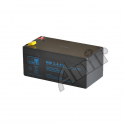 Akumulator MW 12V 3,4Ah