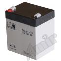 Akumulator MW 12V 5Ah