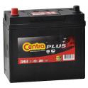 Akumulator Centra Plus 45Ah 300A CB455 Lewy+