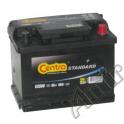 Akumulator Centra Standard 55Ah 460A CC550