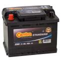 Akumulator Centra Standard 55Ah 460A CC551 Lewy+
