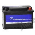 Akumulator Voltmaster 74Ah 680A