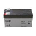 Akumulator MW 12V 1,3Ah
