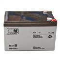 Akumulator MW 12V 12Ah