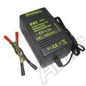 Ładowarka automatyczna EST 502  6V  0,5 A