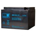 Akumulator MW 12V 26Ah