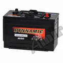 Akumulator Dynamik AGRO 165Ah 850A