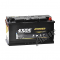 Akumulator EXIDE EQUIPMENT GEL 80Ah ES900