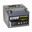 Akumulator EXIDE EQUIPMENT GEL 25Ah ES290