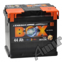 Akumulator Energy Box 44Ah 390A