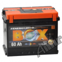 Akumulator Energy Box 60Ah 510A