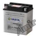 Akumulator Varta  YB10L-A2 12V 11Ah Powersports
