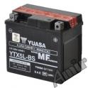 Akumulator YUASA YTX5L-BS 12V 4.2 Ah